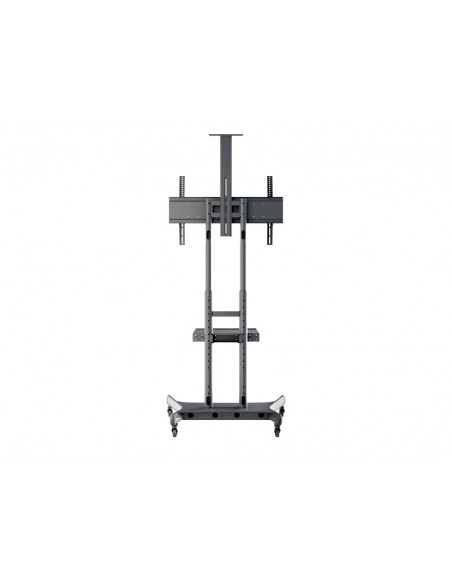 Multibrackets M Public Floorstand Basic 180 incl shelf & camera holder Multibrackets 7350073734627 - 4