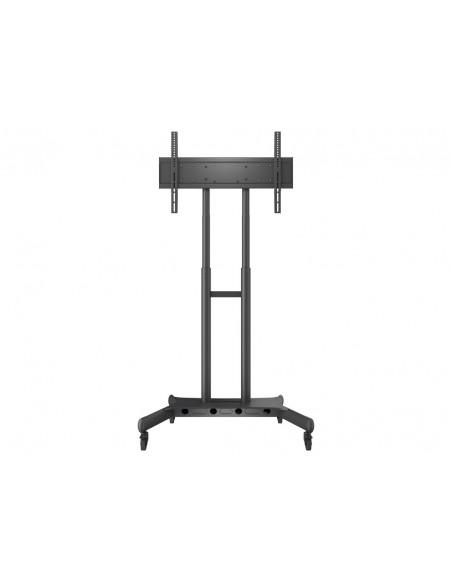 Multibrackets M Public Floorstand Basic 180 incl shelf & camera holder Multibrackets 7350073734627 - 14
