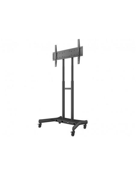 Multibrackets M Public Floorstand Basic 180 incl shelf & camera holder Multibrackets 7350073734627 - 15