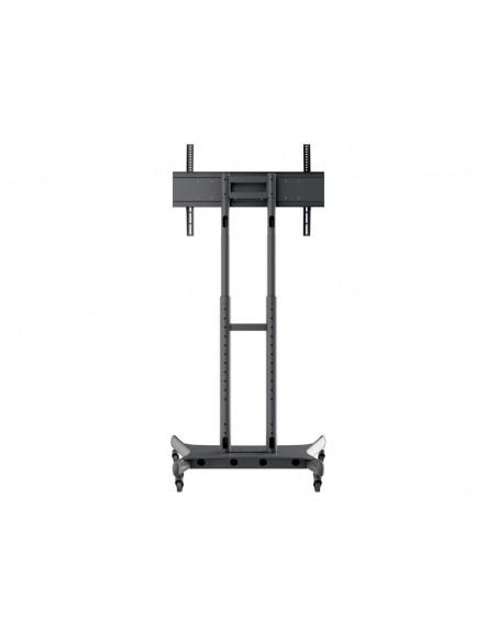 Multibrackets M Public Floorstand Basic 180 incl shelf & camera holder Multibrackets 7350073734627 - 16