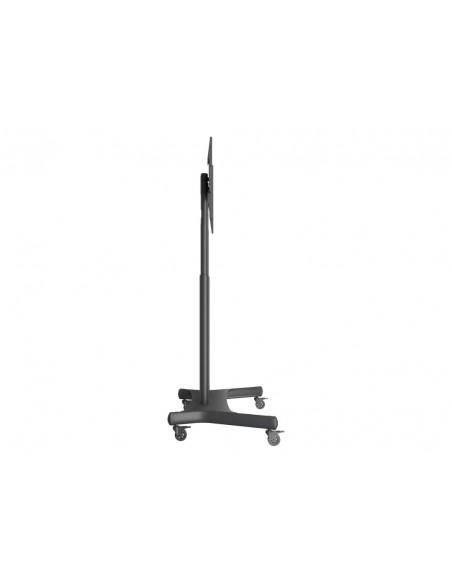 Multibrackets M Public Floorstand Basic 180 incl shelf & camera holder Multibrackets 7350073734627 - 17
