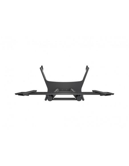 Multibrackets M Public Floorstand Basic 180 incl shelf & camera holder Multibrackets 7350073734627 - 18