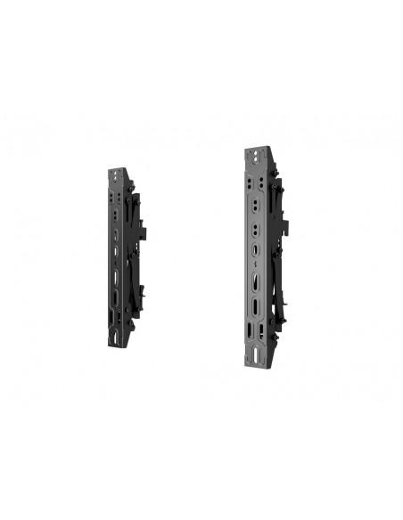 """Multibrackets 4726 kyltin näyttökiinnike 165.1 cm (65"""") Musta Multibrackets 7350073734726 - 9"""