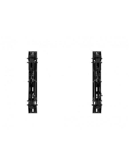 """Multibrackets 4726 kyltin näyttökiinnike 165.1 cm (65"""") Musta Multibrackets 7350073734726 - 10"""