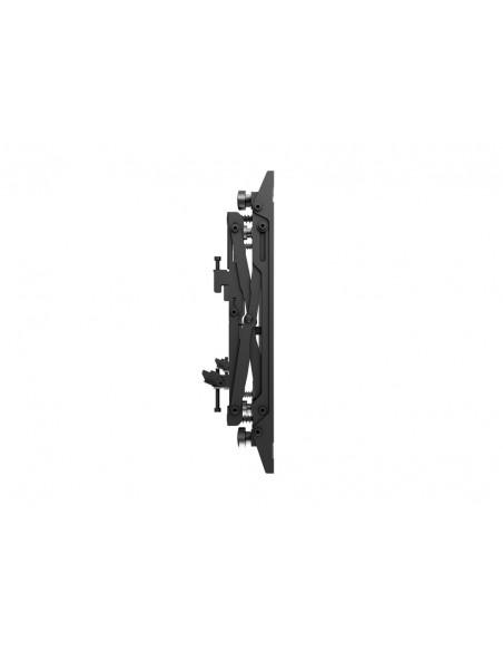 """Multibrackets 4726 fäste för skyltningsskärm 165.1 cm (65"""") Svart Multibrackets 7350073734726 - 11"""