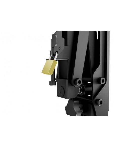 """Multibrackets 4726 kyltin näyttökiinnike 165.1 cm (65"""") Musta Multibrackets 7350073734726 - 17"""
