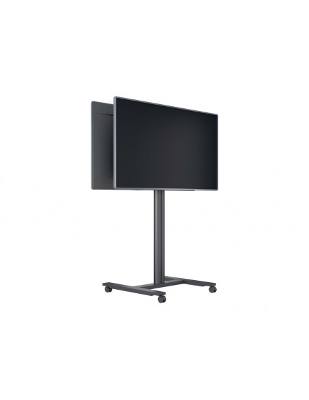Multibrackets M Public Display Stand 180 HD Back to Black Multibrackets 7350073735983 - 8