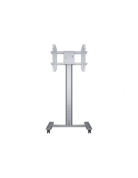 """Multibrackets 5990 fäste för skyltningsskärm 2.03 m (80"""") Silver Multibrackets 7350073735990 - 4"""