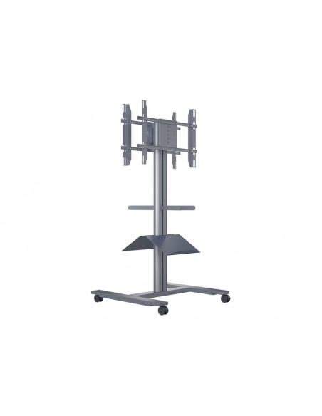 Multibrackets M Public Display Stand 180 HD Back to Silver Multibrackets 7350073735990 - 7
