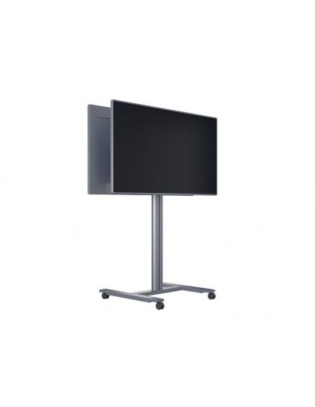Multibrackets M Public Display Stand 180 HD Back to Silver Multibrackets 7350073735990 - 8