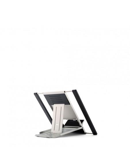 """Newstar NSLS100 Ställ för bärbara datorer 55.9 cm (22"""") Silver Newstar NSLS100 - 3"""