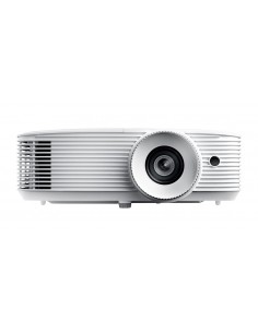 Optoma HD29He dataprojektori Kannettava projektori 3600 ANSI lumenia DLP 1080p (1920x1080) 3D Valkoinen Optoma E1P0A3QWE1Z1 - 1