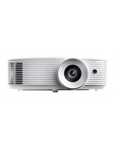 Optoma HD29He datorprojektorer Portabel projektor 3600 ANSI-lumen DLP 1080p (1920x1080) 3D kompatibilitet Vit Optoma E1P0A3QWE1Z