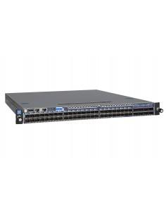 Netgear M4500-48XF8C hanterad L2/L3/L4 10G Ethernet (100/1000/10000) 1U Svart Netgear XSM4556-100EUS - 1
