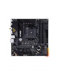 ASUS TUF GAMING B550M PLUS (WI-FI) AMD B550 Uttag AM4 micro ATX Asus 90MB1490-M0EAY0 - 1