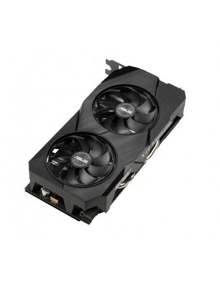 ASUS Dual -GTX1660S-A6G-EVO NVIDIA GeForce GTX 1660 SUPER 6 GB GDDR6 Asus 90YV0DS4-M0NA00 - 2