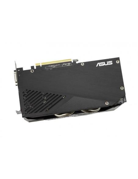ASUS Dual -GTX1660S-A6G-EVO NVIDIA GeForce GTX 1660 SUPER 6 GB GDDR6 Asus 90YV0DS4-M0NA00 - 5