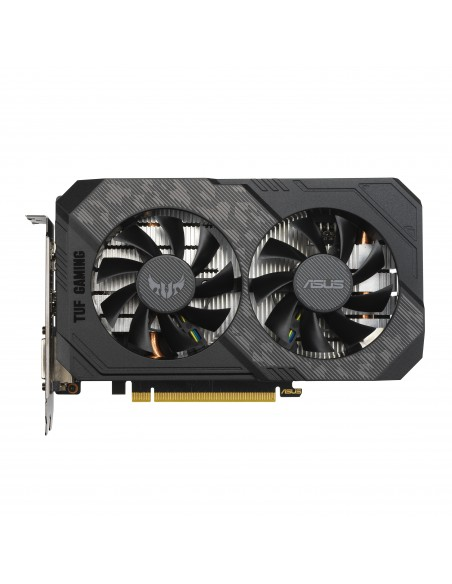 ASUS TUF Gaming TUF-GTX1660S-O6G-GAMING NVIDIA GeForce GTX 1660 SUPER 6 GB GDDR6 Asus 90YV0DT2-M0NA00 - 1