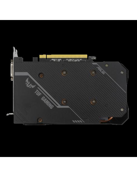 ASUS TUF Gaming TUF-GTX1660S-O6G-GAMING NVIDIA GeForce GTX 1660 SUPER 6 GB GDDR6 Asus 90YV0DT2-M0NA00 - 2