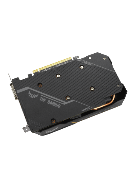 ASUS TUF Gaming TUF-GTX1660S-O6G-GAMING NVIDIA GeForce GTX 1660 SUPER 6 GB GDDR6 Asus 90YV0DT2-M0NA00 - 5