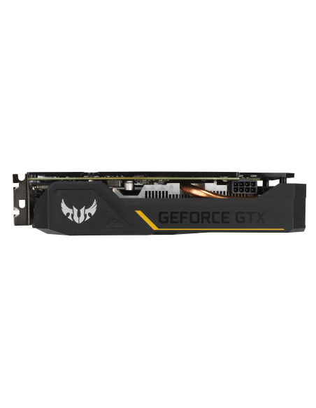 ASUS TUF Gaming TUF-GTX1660S-O6G-GAMING NVIDIA GeForce GTX 1660 SUPER 6 GB GDDR6 Asus 90YV0DT2-M0NA00 - 12