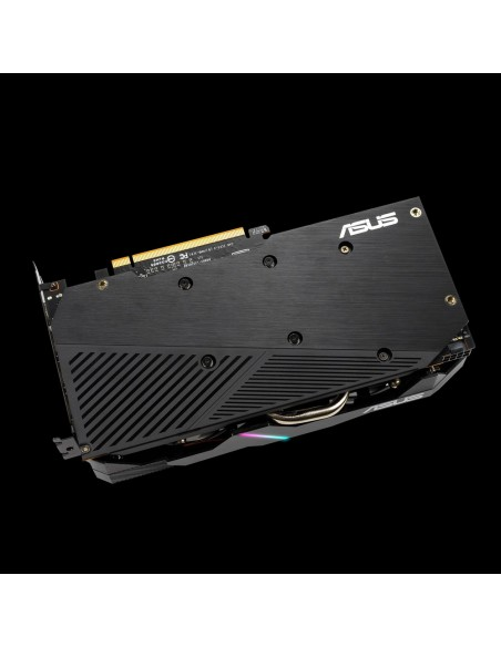 ASUS Dual -RX5500XT-O4G-EVO AMD Radeon RX 5500 XT 4 GB GDDR6 Asus 90YV0DV2-M0NA00 - 6