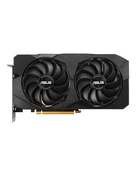 ASUS Dual -RX5500XT-O4G-EVO AMD Radeon RX 5500 XT 4 GB GDDR6 Asus 90YV0DV2-M0NA00 - 11