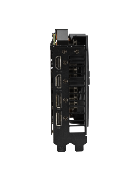 ASUS ROG GTX1660S-6G-GAMING NVIDIA GeForce GTX 1660 SUPER 6 GB GDDR6 Asus 90YV0DW2-M0NA00 - 7