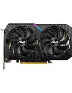 ASUS Dual -GTX1660S-O6G-MINI NVIDIA GeForce GTX 1660 SUPER 6 GB GDDR6 Asustek 90YV0DT4-M0NA00 - 1