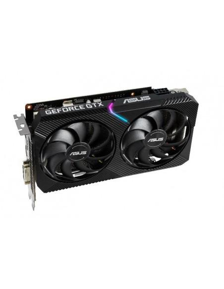 ASUS Dual -GTX1660S-O6G-MINI NVIDIA GeForce GTX 1660 SUPER 6 GB GDDR6 Asustek 90YV0DT4-M0NA00 - 5