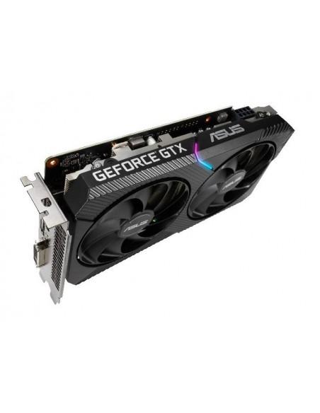 ASUS Dual -GTX1660S-O6G-MINI NVIDIA GeForce GTX 1660 SUPER 6 GB GDDR6 Asustek 90YV0DT4-M0NA00 - 9