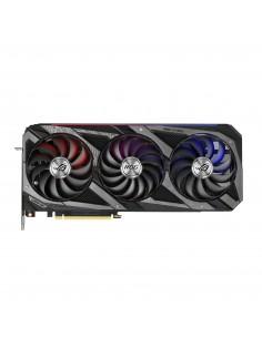 ASUS ROG -STRIX-RTX3080-10G-GAMING NVIDIA GeForce RTX 3080 10 GB GDDR6X Asustek 90YV0FA0-M0NM00 - 1