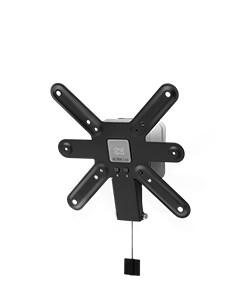 "One For All WM 6221 TV-kiinnike 109.2 cm (43"") Musta, Valkoinen Oneforall WM6221 - 1"