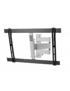 """One For All WM6652 TV mount 2.29 m (90"""") Black, Silver Oneforall WM6652 - 1"""
