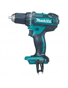 Makita DDF482Z borr utan nyckel 1.5 kg Svart, Blå Makita DDF482Z - 1