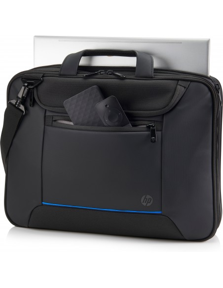 """HP Recycled notebook case 39.6 cm (15.6"""") Toploader bag Black Hp 5KN29AA - 2"""