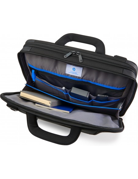 """HP Recycled notebook case 39.6 cm (15.6"""") Toploader bag Black Hp 5KN29AA - 5"""