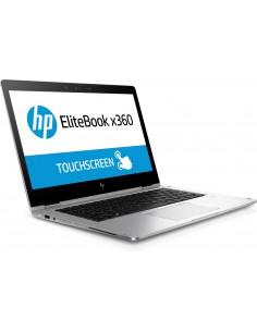 "HP Z38c 95.2 cm (37.5"") 3840 x 1600 pixels UltraWide Quad HD+ LED Black Hp Z4W65A4#ABB - 1"