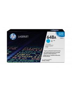 HP 648A 1 pc(s) Original Cyan Hp CE261A - 1