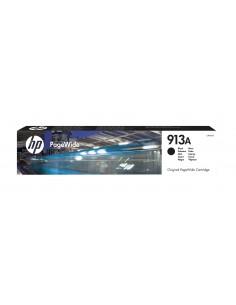 HP 913A Alkuperäinen Perusvärintuotto Musta Hp L0R95AE - 1