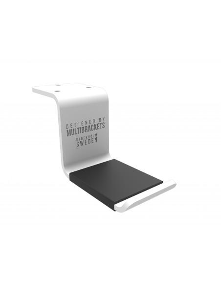 Multibrackets 1855 kuulokkeiden lisävaruste Kuulokepidike Multibrackets 7350073731855 - 1