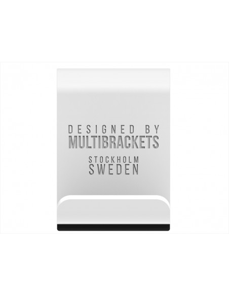 Multibrackets 1855 kuulokkeiden lisävaruste Kuulokepidike Multibrackets 7350073731855 - 3