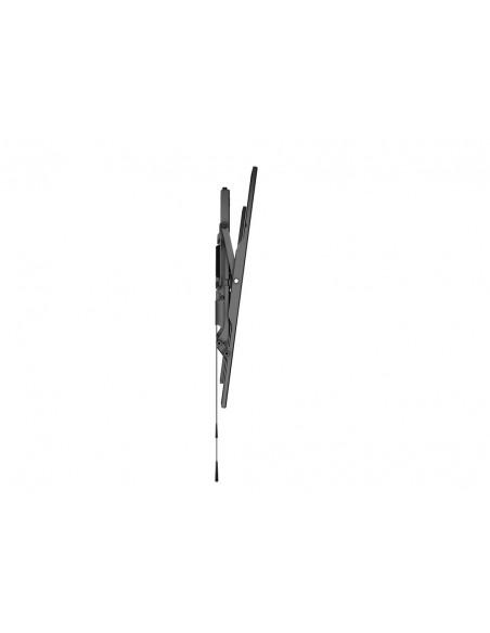 "Multibrackets 5532 tv-fäste 139.7 cm (55"") Svart Multibrackets 7350073735532 - 5"