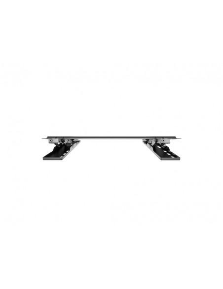 Multibrackets M VESA Wallmount Super Slim Tilt 400 MAX Multibrackets 7350073735532 - 6