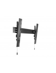 "Multibrackets 5549 tv-fäste 190.5 cm (75"") Svart Multibrackets 7350073735549 - 1"