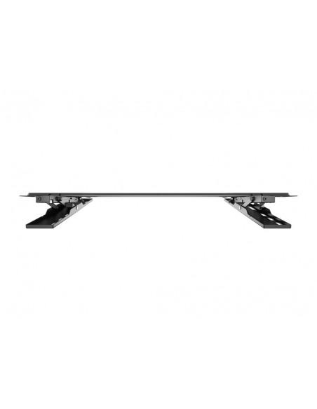 Multibrackets M VESA Wallmount Super Slim Tilt 600 MAX Multibrackets 7350073735549 - 6