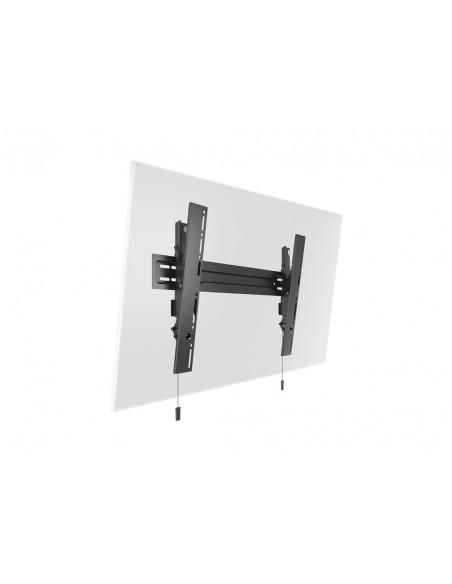 "Multibrackets 5549 tv-fäste 190.5 cm (75"") Svart Multibrackets 7350073735549 - 7"