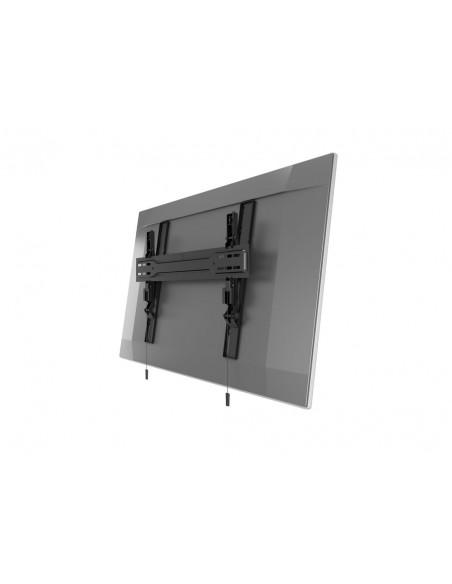 """Multibrackets 5549 TV-kiinnike 190.5 cm (75"""") Musta Multibrackets 7350073735549 - 9"""