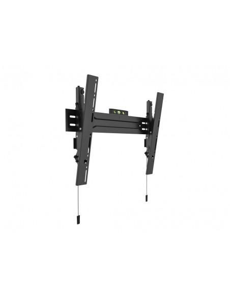 """Multibrackets 5549 TV-kiinnike 190.5 cm (75"""") Musta Multibrackets 7350073735549 - 14"""