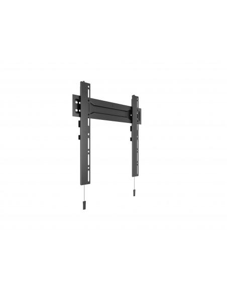 "Multibrackets 5556 tv-fäste 139.7 cm (55"") Svart Multibrackets 7350073735556 - 1"